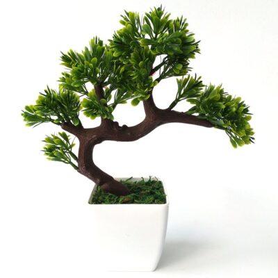 sphinx artificial bonsai tree