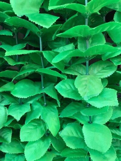sphinx artificial green leaves 2