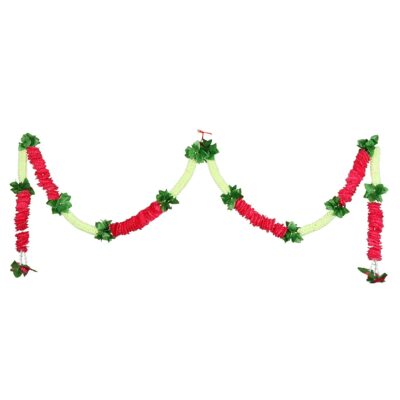 sphinx artificial jasmine flowers premium garlands for decoration 6
