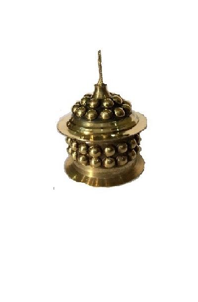 sphinx brass sindoor dani 1