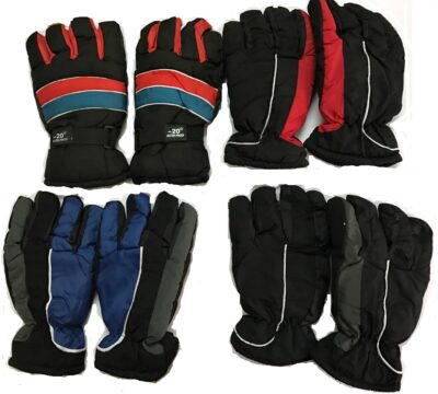 sphinx water proof gloves 2