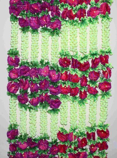 Sphinx Artificial multicolored Jasmine 3