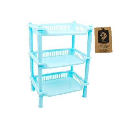 Plastic shelf 1