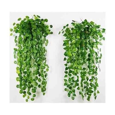 Sphinx artificial hanging plant 2