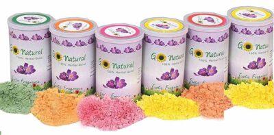 go natural herbal gulal 3
