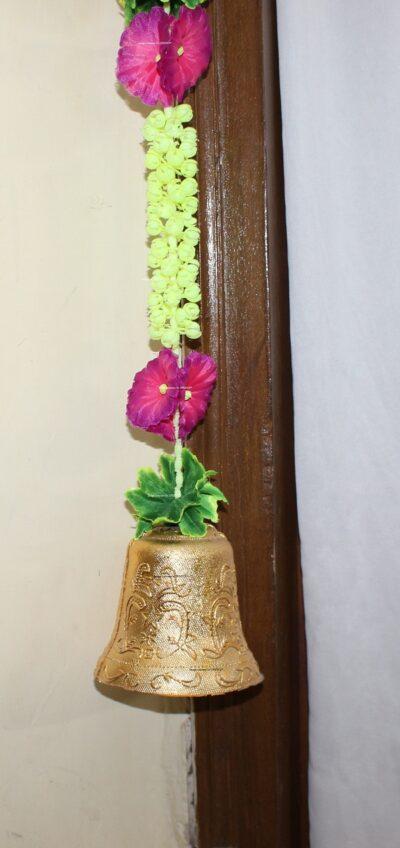 Sphinx jasmine door hangings toran set 3