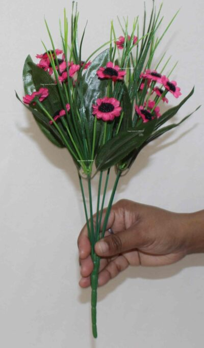Sphinx artificial daisy flowers bunches 3